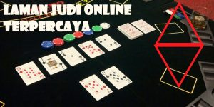 Bergabunglah Dengan Agen Poker Online Terpercaya 2019