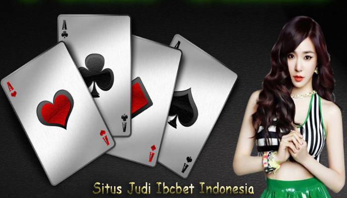 Situs Judi Ibcbet Indonesia